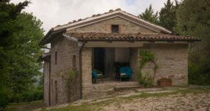 Casellina - Seminarhäusern - Ferien in Italien