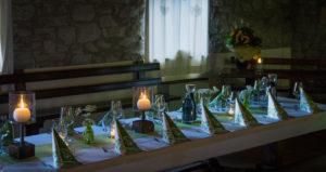 Col di Fiore - Seminarhäusern - Ferien in Italien