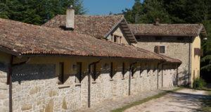 Lucaraia - Seminarhäusern - Ferien in Italien