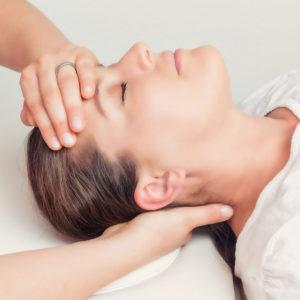 Craniosacral Therapie - Einführungskurs