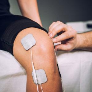 TENS - die ambulante Schmerztherapie
