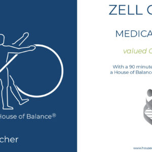 Zell Check - Medical Check Voucher