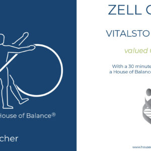 Zell Check - Vital Check Voucher