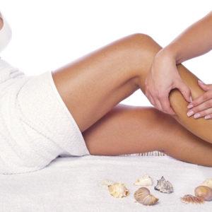 Aromamassage Kurs für Bein und Fuss