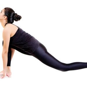 Auswirkungen von Muskulären Dysbalancen auf die Muskulatur und Gelenke