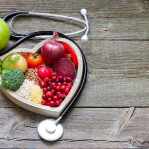 Ernährung für Seniorinnen und Senioren