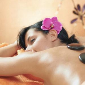 Hot Stone Massage Kurs
