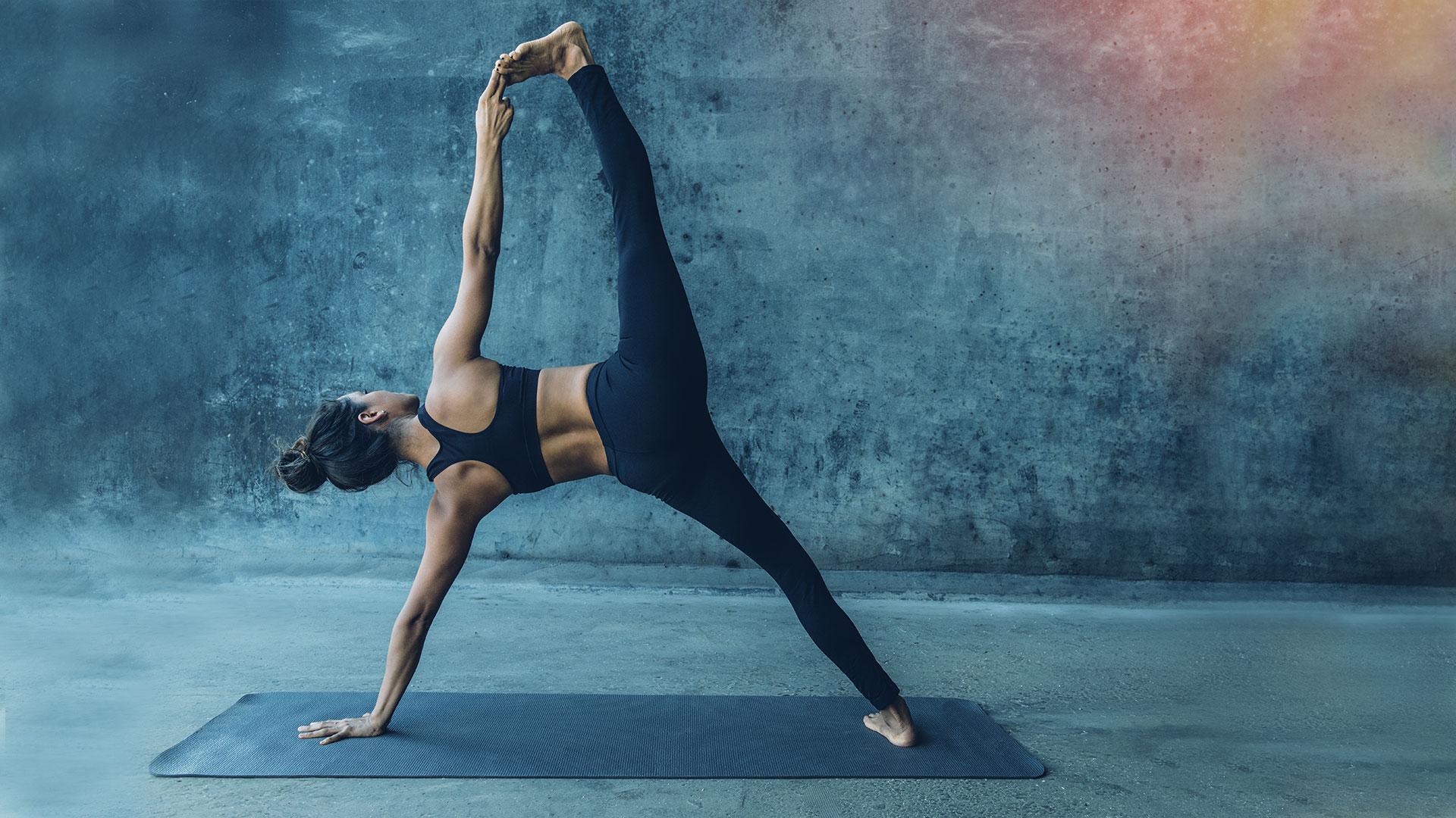 House of Balance - Yoga