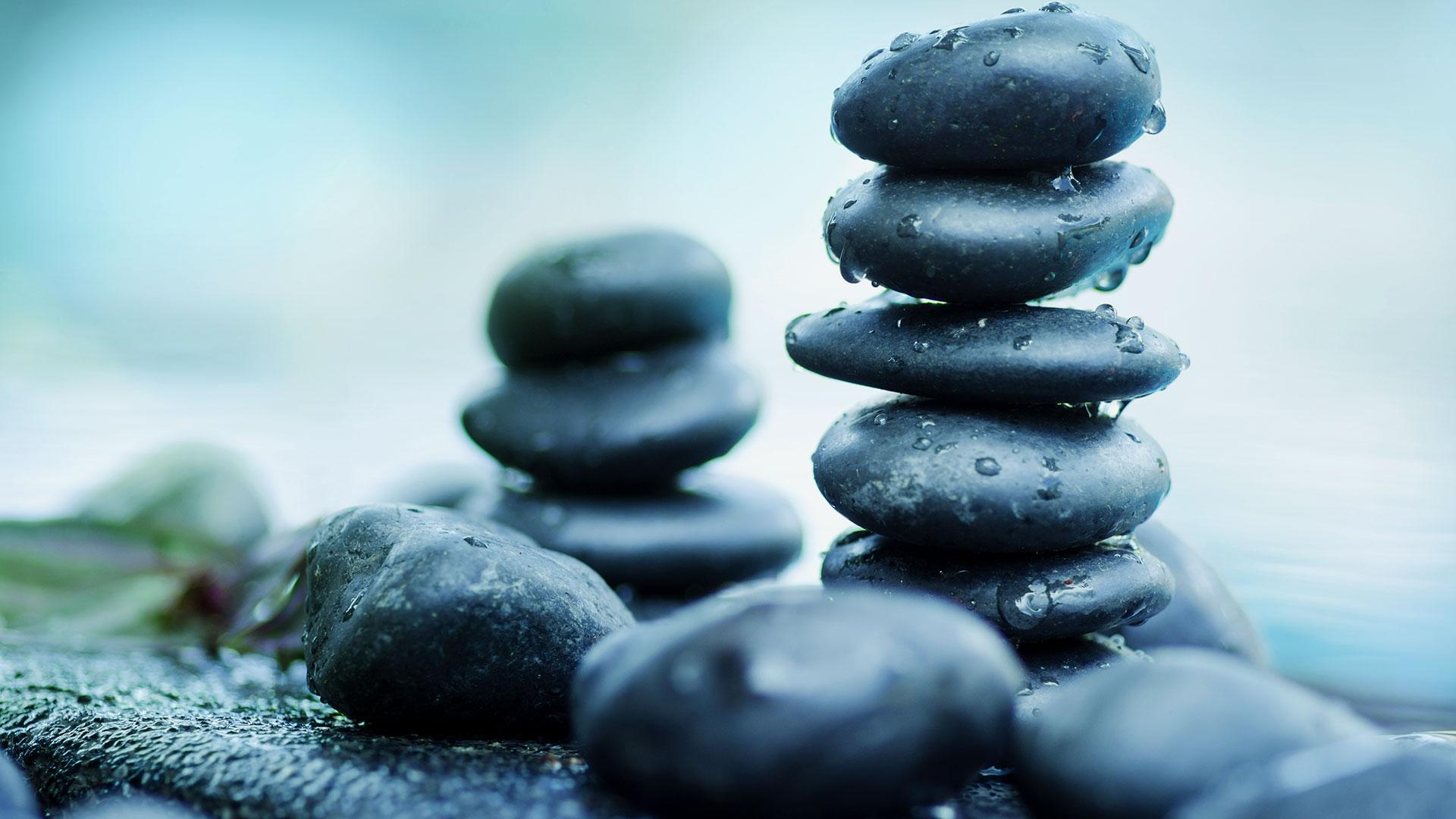 House of Balance - Zen