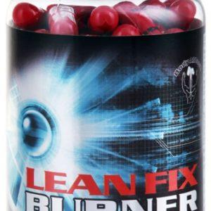 Body Attack Lean Fix Burner (120 Caps)