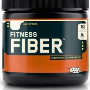 Fitness Fiber / Ballaststoffe (195G Dose)