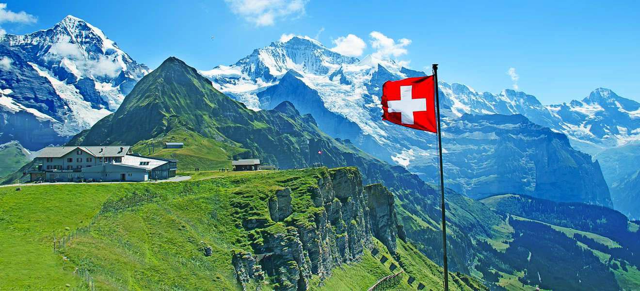 House of Balance Schweiz