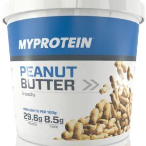 MyProtein Erdnussbutter (1000g Dose)