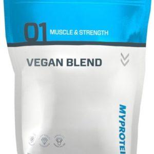 MyProtein Vegan Blend (1000g Beutel)