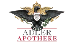 Adler Apotheke Graz (Logo)