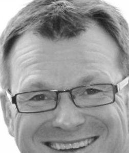 Uwe Fiedermann - CIO / Member of the Board / Controlling / IT
