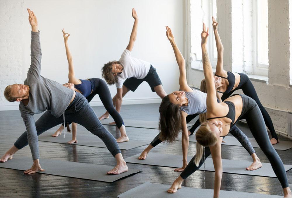 Guten Morgen Yoga - House of Balance Graz