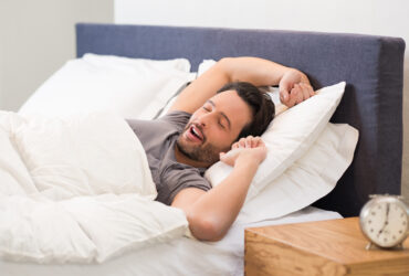 Warum bin ich so müde – leben wir noch Artgerecht?