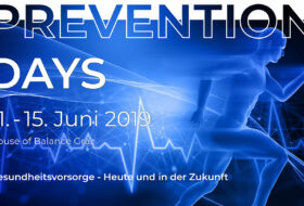Health Prevention Days Graz