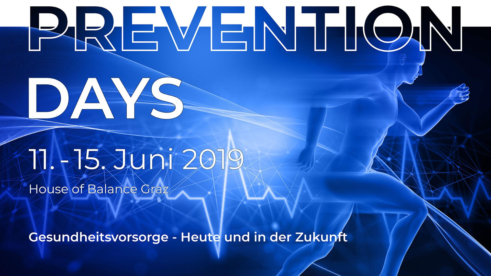 Health Prevention Days Graz