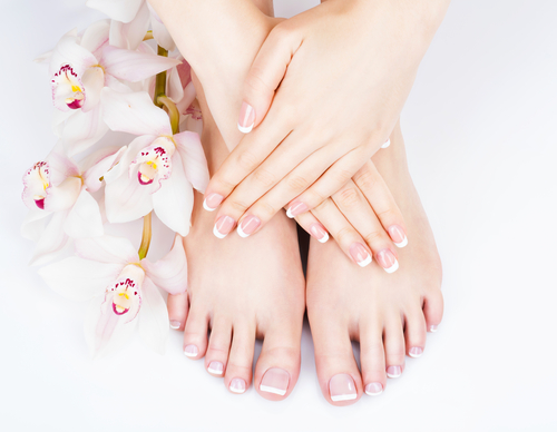 Manicure & Pedicure - House of Balance Marbella / Eglee
