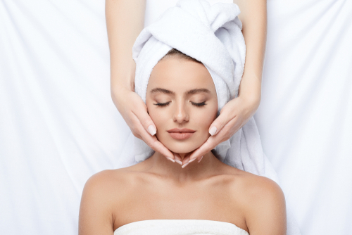 Regular Facial - House of Balance Marbella / Egglee