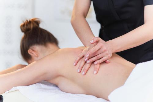 Sports Massage – Full Body - House of Balance Marbella / Eglee