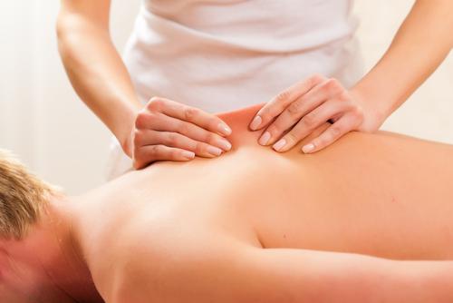 Lymphatic Drainage Massage- House of Balance Marbella / Eglee
