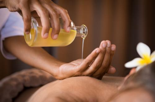Aromatherapy - House of Balance Marbella / Eglee