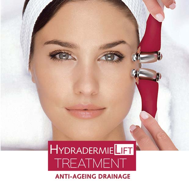 Special Hydradermie - House of Balance Marbella / Egglee