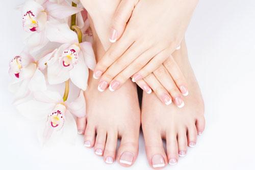 Manicure & Pedicure - House of Balance Marbella