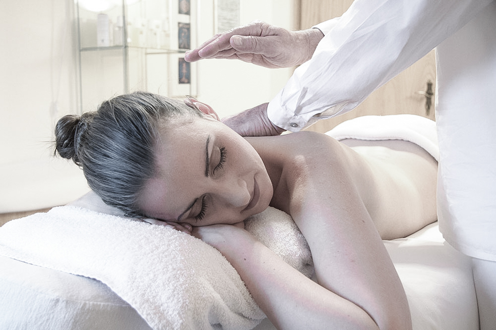 Ayurveda Punkte Marma Massage - House of Balance Zürich-Glattbgugg