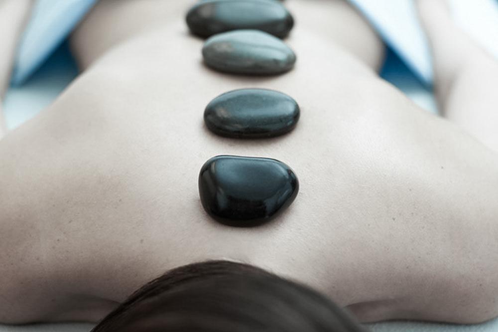 Hot Stone Massage - House of Balance Zürich-Glattbgugg