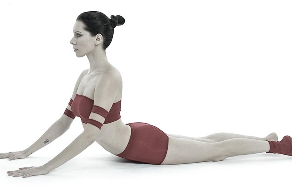 Yoga Asana - House of Balance Zürich-Glattbgugg