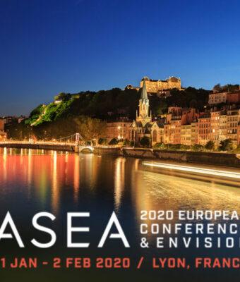 House of Balance @ ASEA Europäische Konferenz