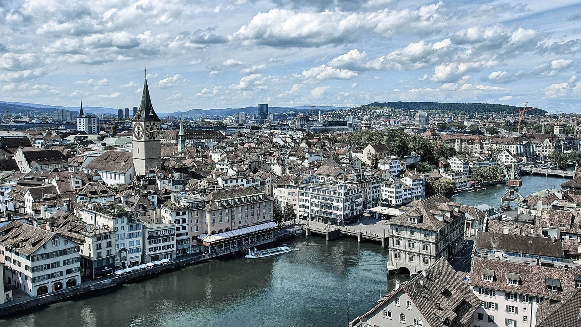 House of Balance Zürich