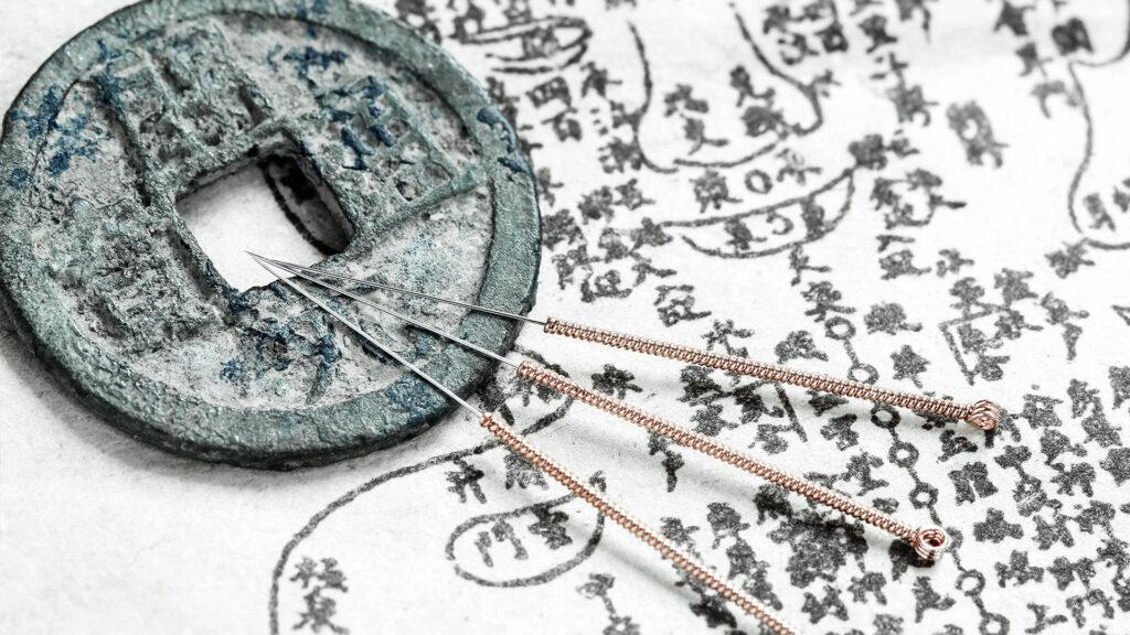 Traditionelle Chinesische Medizin - HOB Zürich
